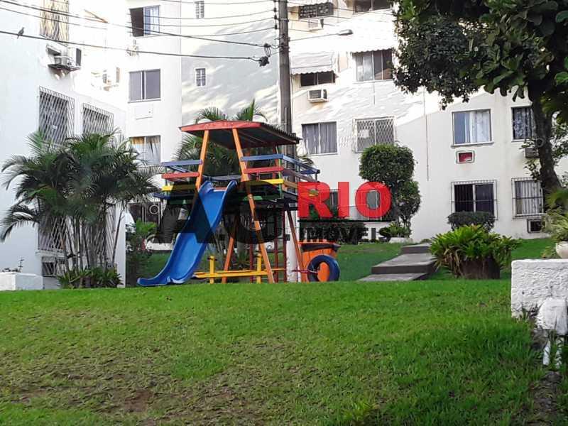 7 - Apartamento 2 quartos à venda Rio de Janeiro,RJ - R$ 165.000 - FRAP20189 - 8