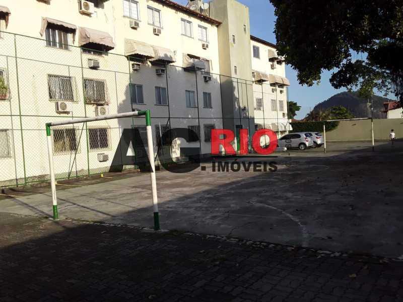 11 - Apartamento 2 quartos à venda Rio de Janeiro,RJ - R$ 165.000 - FRAP20189 - 12