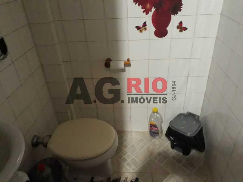 20200212_152216 - Sala Comercial 30m² à venda Rio de Janeiro,RJ - R$ 69.900 - TQSL00023 - 7