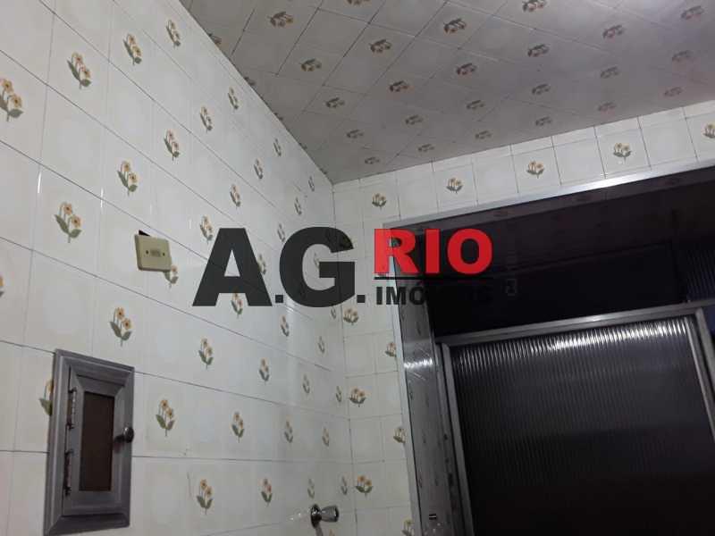 16 - Apartamento Rio de Janeiro,Praça Seca,RJ À Venda,2 Quartos,80m² - FRAP20190 - 17