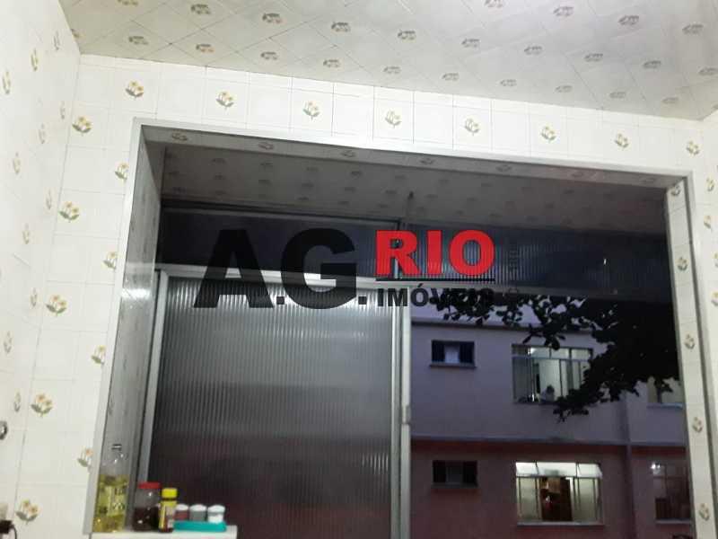 17 - Apartamento Rio de Janeiro,Praça Seca,RJ À Venda,2 Quartos,80m² - FRAP20190 - 18