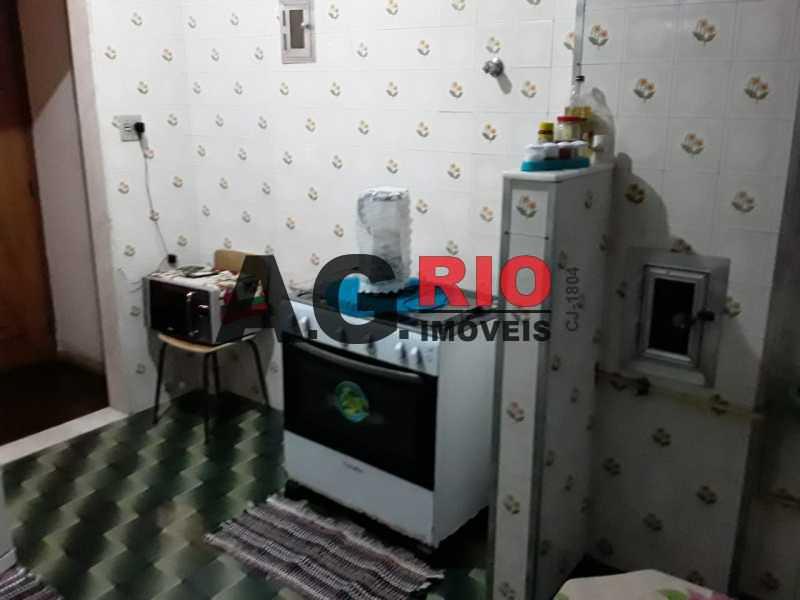 18 - Apartamento Rio de Janeiro,Praça Seca,RJ À Venda,2 Quartos,80m² - FRAP20190 - 19