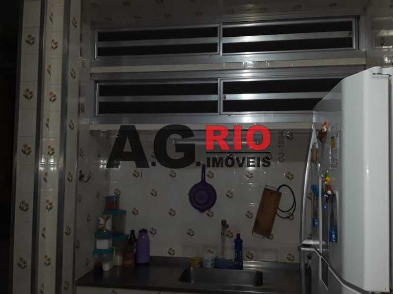 19 - Apartamento Rio de Janeiro,Praça Seca,RJ À Venda,2 Quartos,80m² - FRAP20190 - 20