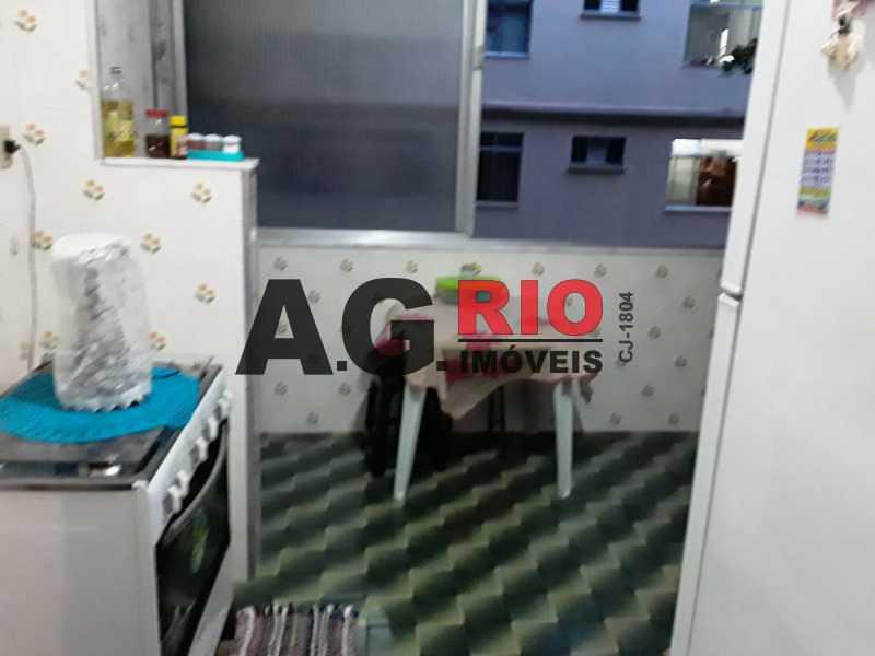 20 - Apartamento Rio de Janeiro,Praça Seca,RJ À Venda,2 Quartos,80m² - FRAP20190 - 21