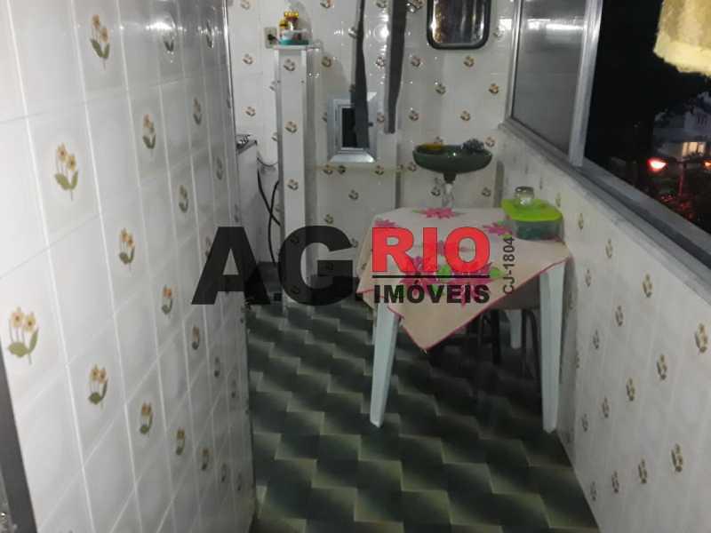 21 - Apartamento Rio de Janeiro,Praça Seca,RJ À Venda,2 Quartos,80m² - FRAP20190 - 22