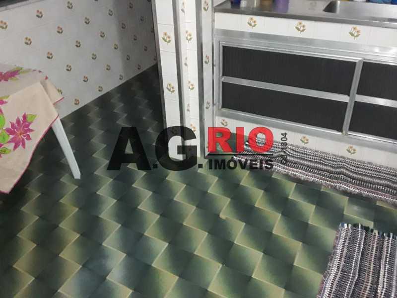 22 - Apartamento Rio de Janeiro,Praça Seca,RJ À Venda,2 Quartos,80m² - FRAP20190 - 23