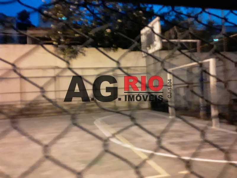 27 - Apartamento Rio de Janeiro,Praça Seca,RJ À Venda,2 Quartos,80m² - FRAP20190 - 28