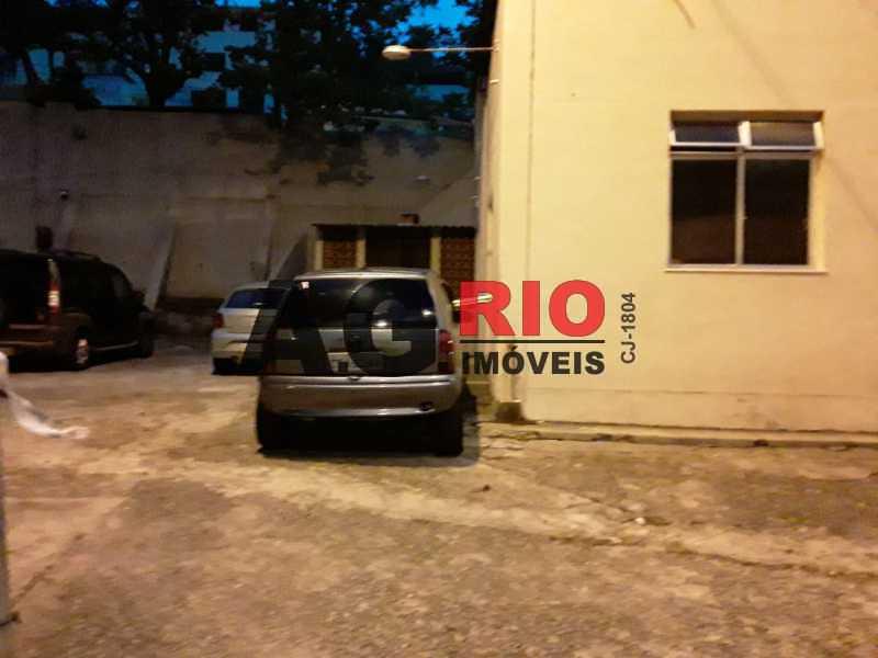 28 - Apartamento Rio de Janeiro,Praça Seca,RJ À Venda,2 Quartos,80m² - FRAP20190 - 29