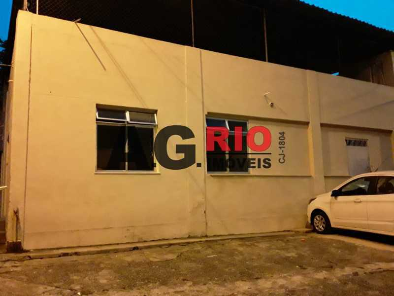 29 - Apartamento Rio de Janeiro,Praça Seca,RJ À Venda,2 Quartos,80m² - FRAP20190 - 30