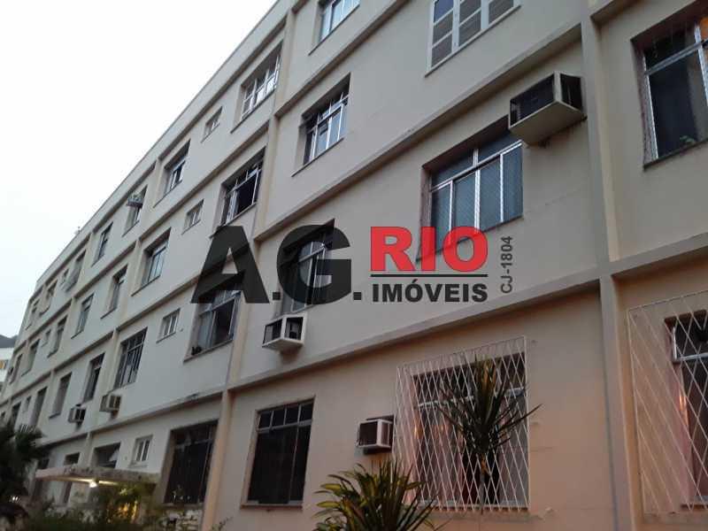 1 - Apartamento Rio de Janeiro,Praça Seca,RJ À Venda,2 Quartos,80m² - FRAP20190 - 1