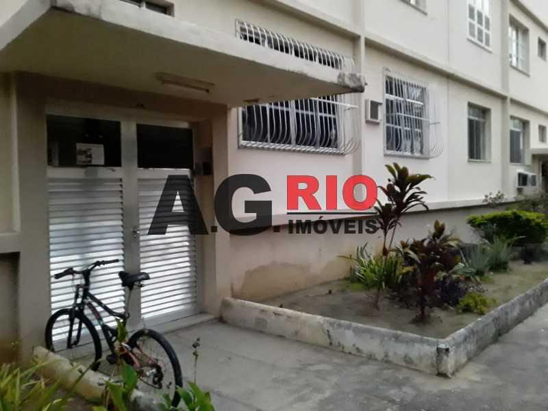 2 - Apartamento Rio de Janeiro,Praça Seca,RJ À Venda,2 Quartos,80m² - FRAP20190 - 3