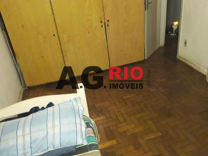 8 - Apartamento Rio de Janeiro,Praça Seca,RJ À Venda,2 Quartos,80m² - FRAP20190 - 9
