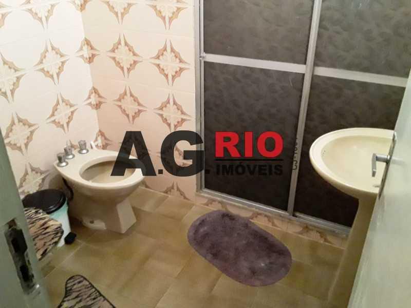 15 - Apartamento Rio de Janeiro,Praça Seca,RJ À Venda,2 Quartos,80m² - FRAP20190 - 16