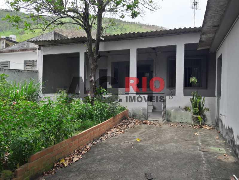 WhatsApp Image 2019-11-07 at 0 - Casa em Condomínio Rio de Janeiro, Jardim Sulacap, RJ À Venda, 2 Quartos, 143m² - VVCN20047 - 4