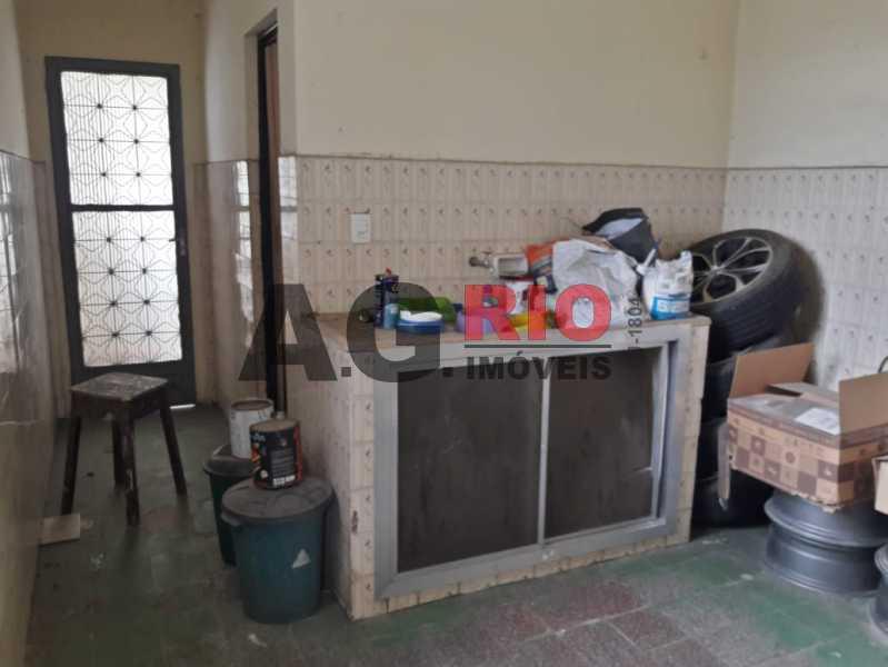 WhatsApp Image 2019-11-07 at 0 - Casa em Condomínio Rio de Janeiro, Jardim Sulacap, RJ À Venda, 2 Quartos, 143m² - VVCN20047 - 13