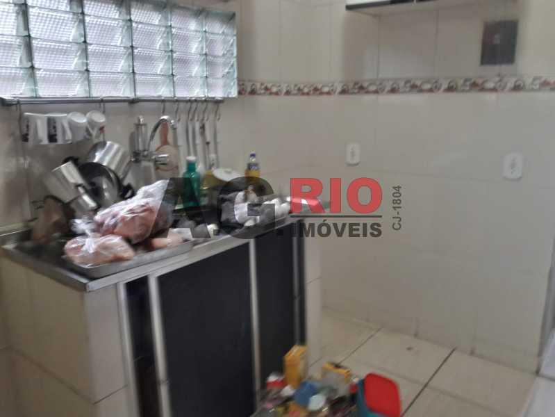 WhatsApp Image 2019-11-07 at 0 - Casa em Condomínio Rio de Janeiro, Jardim Sulacap, RJ À Venda, 2 Quartos, 143m² - VVCN20047 - 30
