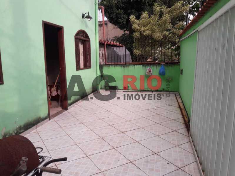 WhatsApp Image 2019-11-07 at 0 - Casa em Condomínio Rio de Janeiro, Jardim Sulacap, RJ À Venda, 2 Quartos, 143m² - VVCN20047 - 1