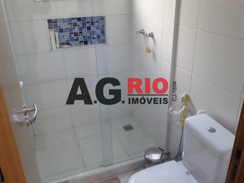 20 - Casa em Condomínio 3 quartos à venda Rio de Janeiro,RJ - R$ 900.000 - FRCN30031 - 21