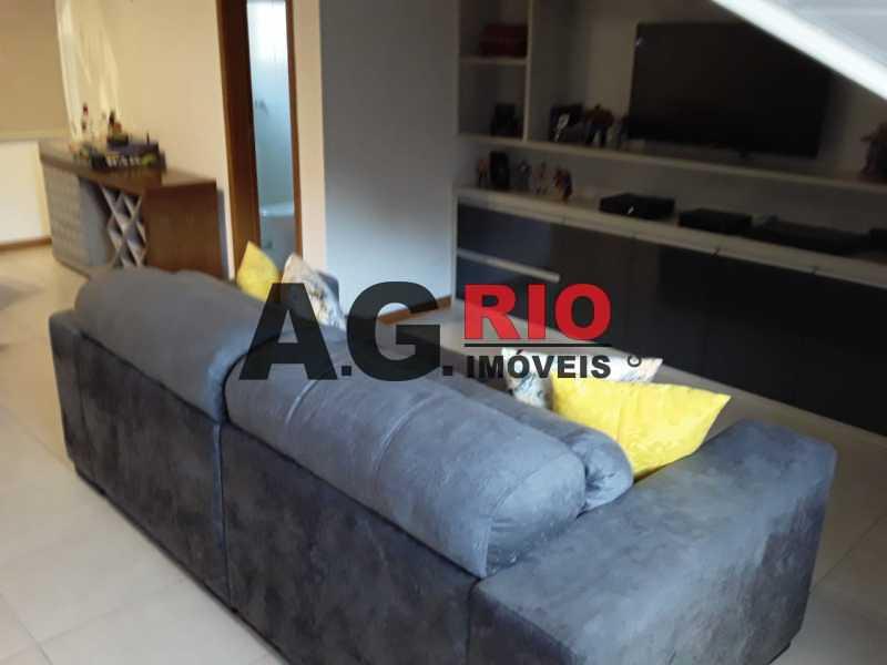 22 - Casa em Condomínio 3 quartos à venda Rio de Janeiro,RJ - R$ 900.000 - FRCN30031 - 23