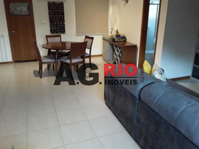 23 - Casa em Condomínio 3 quartos à venda Rio de Janeiro,RJ - R$ 900.000 - FRCN30031 - 24