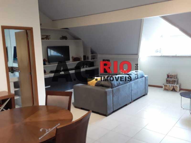 24 - Casa em Condomínio 3 quartos à venda Rio de Janeiro,RJ - R$ 900.000 - FRCN30031 - 25