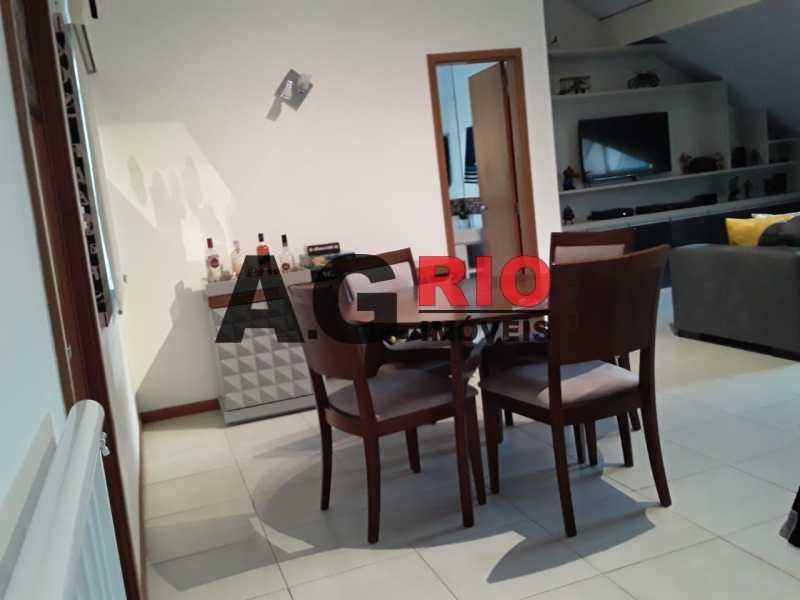 25 - Casa em Condomínio 3 quartos à venda Rio de Janeiro,RJ - R$ 900.000 - FRCN30031 - 26