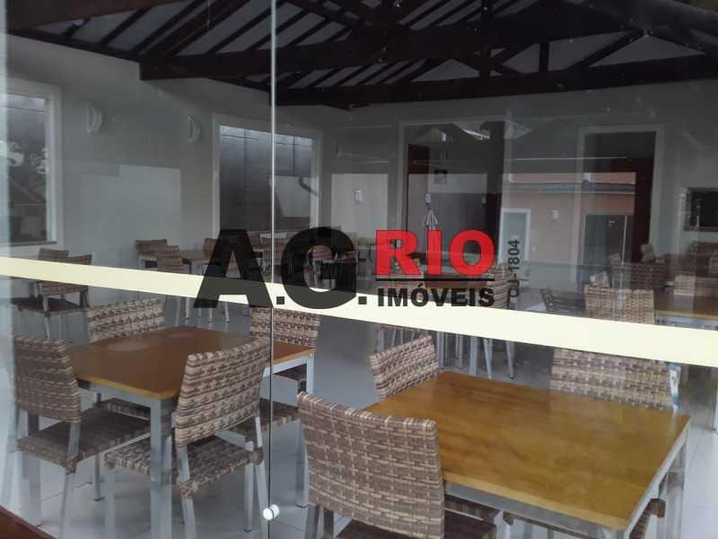 26 - Casa em Condomínio 3 quartos à venda Rio de Janeiro,RJ - R$ 900.000 - FRCN30031 - 27