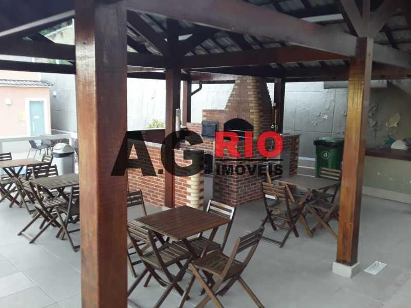 28 - Casa em Condomínio 3 quartos à venda Rio de Janeiro,RJ - R$ 900.000 - FRCN30031 - 29