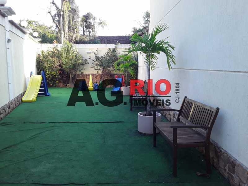 30 - Casa em Condomínio 3 quartos à venda Rio de Janeiro,RJ - R$ 900.000 - FRCN30031 - 31
