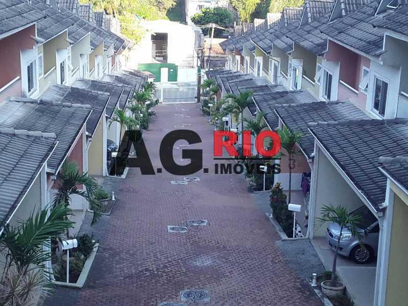 3 - Casa em Condomínio 3 quartos à venda Rio de Janeiro,RJ - R$ 900.000 - FRCN30031 - 4