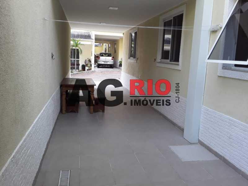 4 - Casa em Condomínio 3 quartos à venda Rio de Janeiro,RJ - R$ 900.000 - FRCN30031 - 5