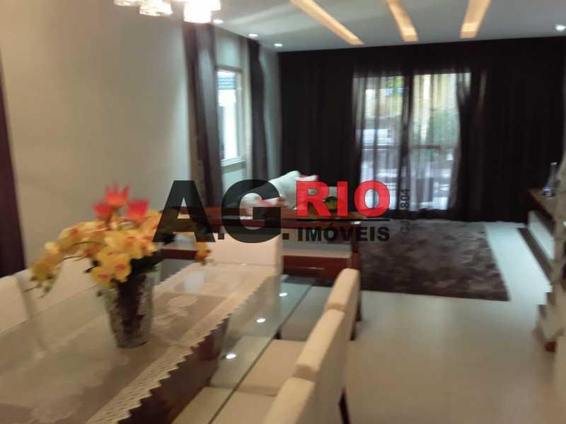 6 - Casa em Condomínio 3 quartos à venda Rio de Janeiro,RJ - R$ 900.000 - FRCN30031 - 7