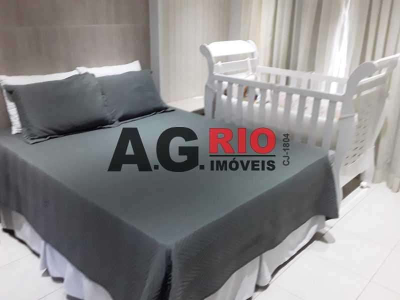 12 - Casa em Condomínio 3 quartos à venda Rio de Janeiro,RJ - R$ 900.000 - FRCN30031 - 13