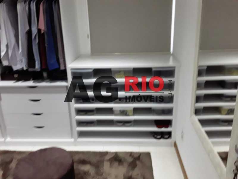 14 - Casa em Condomínio 3 quartos à venda Rio de Janeiro,RJ - R$ 900.000 - FRCN30031 - 15