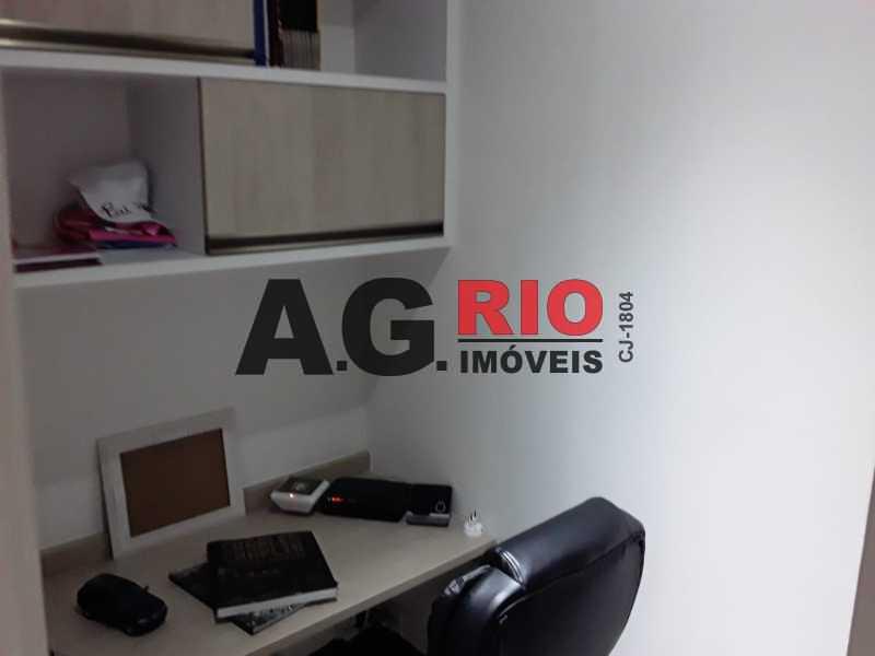 15 - Casa em Condomínio 3 quartos à venda Rio de Janeiro,RJ - R$ 900.000 - FRCN30031 - 16