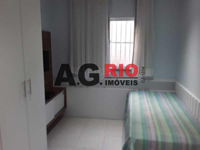 19 - Casa em Condomínio 3 quartos à venda Rio de Janeiro,RJ - R$ 900.000 - FRCN30031 - 20
