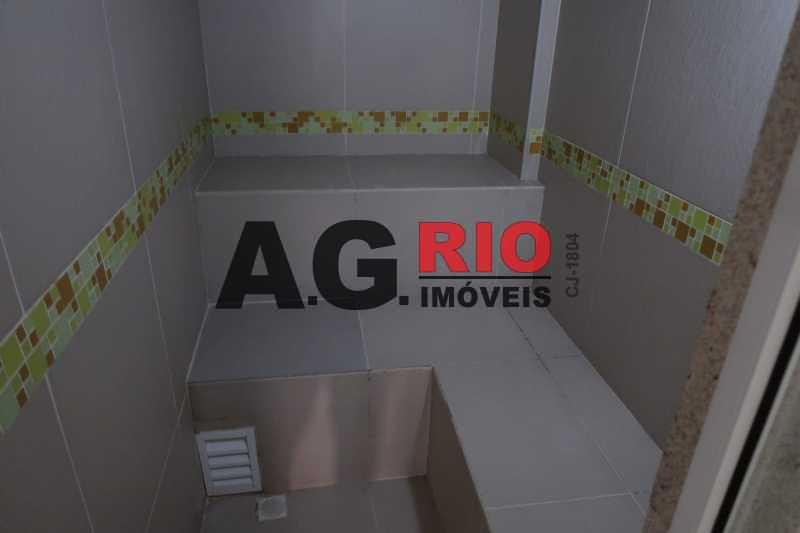 23 - Apartamento 2 quartos à venda Rio de Janeiro,RJ - R$ 240.000 - FRAP20192 - 24