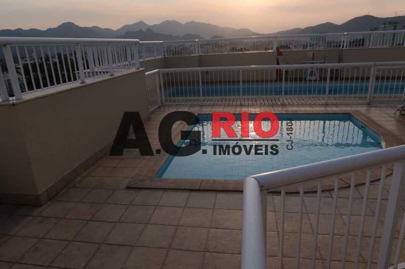 25 - Apartamento 2 quartos à venda Rio de Janeiro,RJ - R$ 240.000 - FRAP20192 - 26
