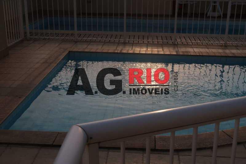 26 - Apartamento 2 quartos à venda Rio de Janeiro,RJ - R$ 240.000 - FRAP20192 - 27