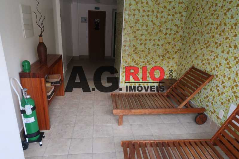 27 - Apartamento 2 quartos à venda Rio de Janeiro,RJ - R$ 240.000 - FRAP20192 - 28