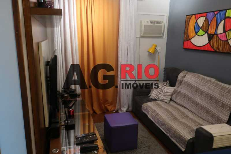 1 - Apartamento 2 quartos à venda Rio de Janeiro,RJ - R$ 240.000 - FRAP20192 - 1