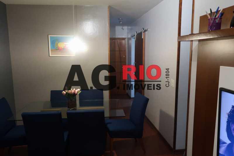 2 - Apartamento 2 quartos à venda Rio de Janeiro,RJ - R$ 240.000 - FRAP20192 - 3
