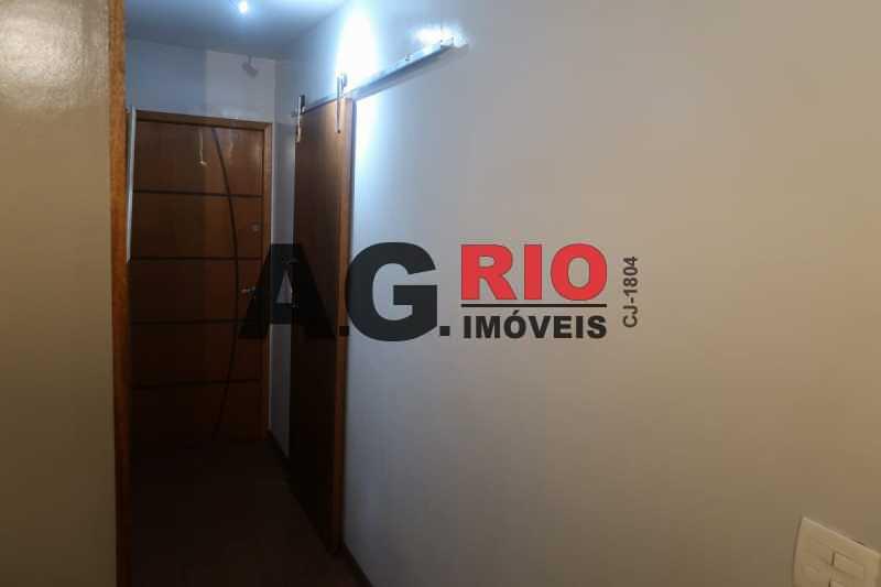 3 - Apartamento 2 quartos à venda Rio de Janeiro,RJ - R$ 240.000 - FRAP20192 - 5