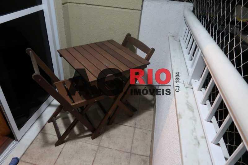 4 - Apartamento 2 quartos à venda Rio de Janeiro,RJ - R$ 240.000 - FRAP20192 - 4