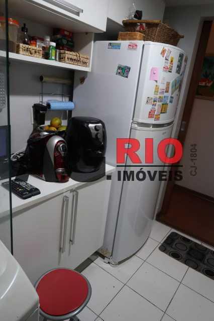 5 - Apartamento 2 quartos à venda Rio de Janeiro,RJ - R$ 240.000 - FRAP20192 - 6