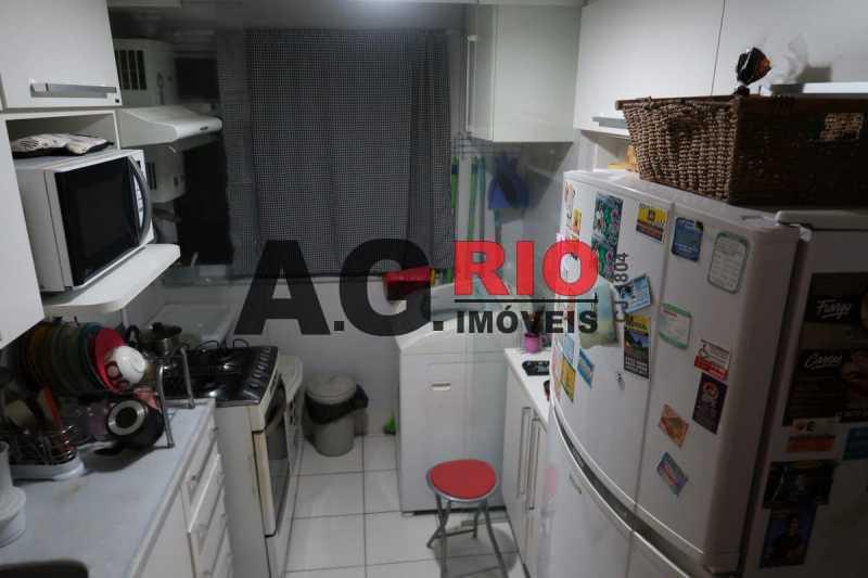 6 - Apartamento 2 quartos à venda Rio de Janeiro,RJ - R$ 240.000 - FRAP20192 - 7