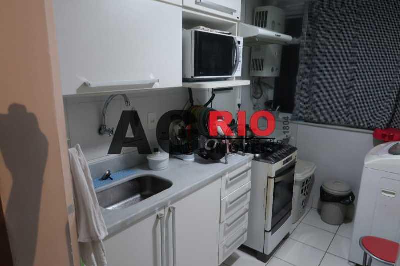 7 - Apartamento 2 quartos à venda Rio de Janeiro,RJ - R$ 240.000 - FRAP20192 - 8