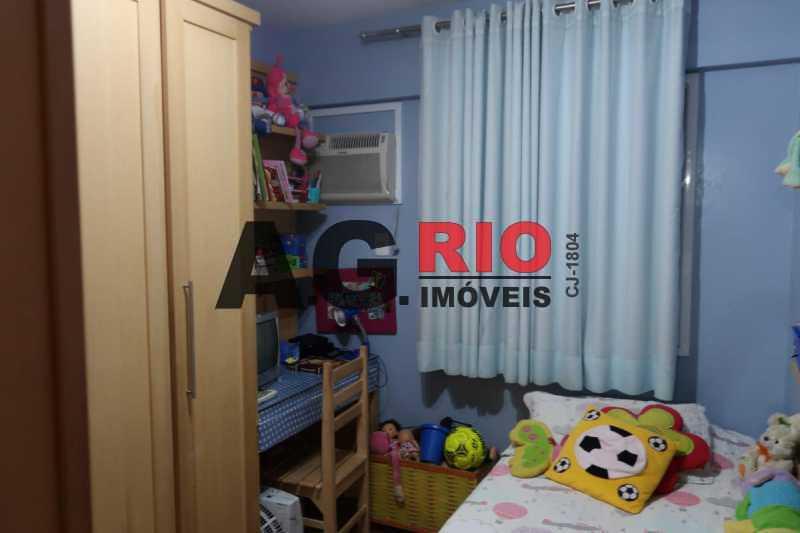 8 - Apartamento 2 quartos à venda Rio de Janeiro,RJ - R$ 240.000 - FRAP20192 - 9