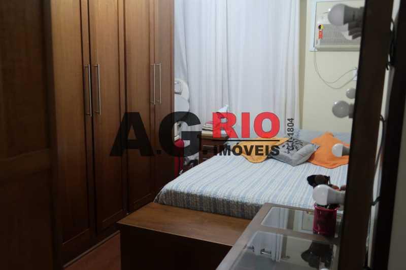 10 - Apartamento 2 quartos à venda Rio de Janeiro,RJ - R$ 240.000 - FRAP20192 - 11