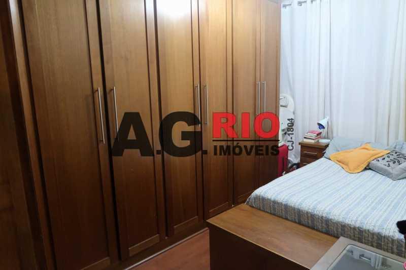 11 - Apartamento 2 quartos à venda Rio de Janeiro,RJ - R$ 240.000 - FRAP20192 - 12